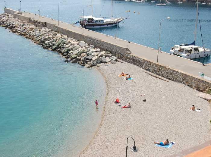 Affitto Affitto vacanza Porto Azzurro  #PA173 n.10