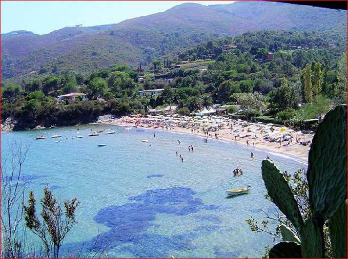 To rent Holidays Capoliveri  #CA80 n.9