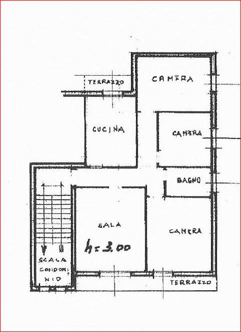 Vendita Appartamento Porto Azzurro  #PA185 n.9