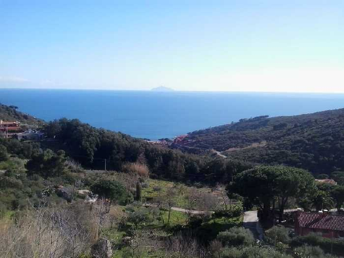 For sale Detached house Campo nell'Elba  #CE28 n.9