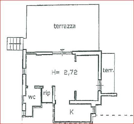 For sale Detached house Marciana  #MA23 n.9