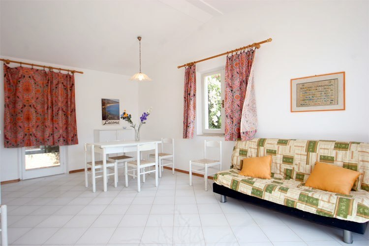 To rent Holidays Capoliveri  #CA111 n.6
