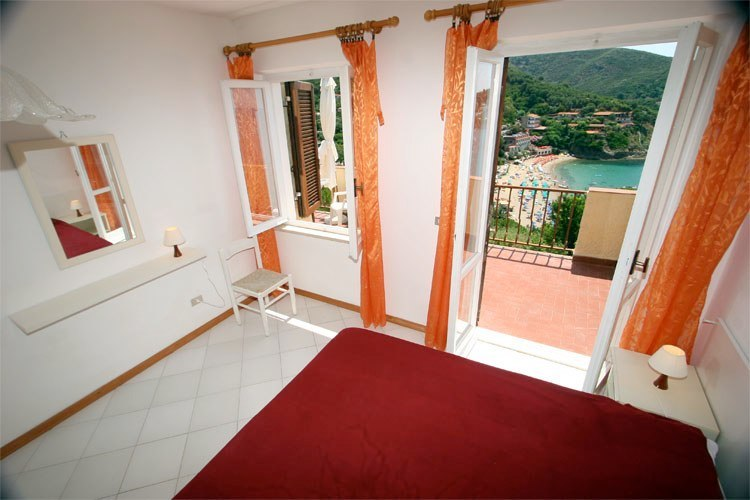 To rent Holidays Capoliveri  #CA111 n.8