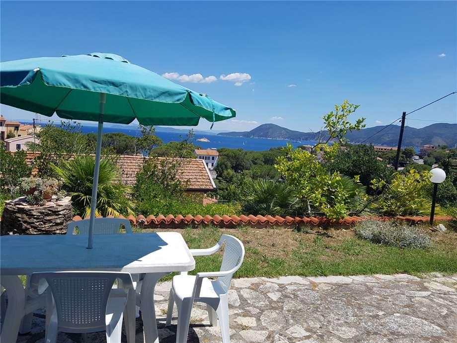 Miete Ferienwohnungen/-häuser Portoferraio  #PF133 n.12