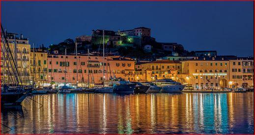 Affitto Affitto vacanza Porto Azzurro  #PA248 n.16