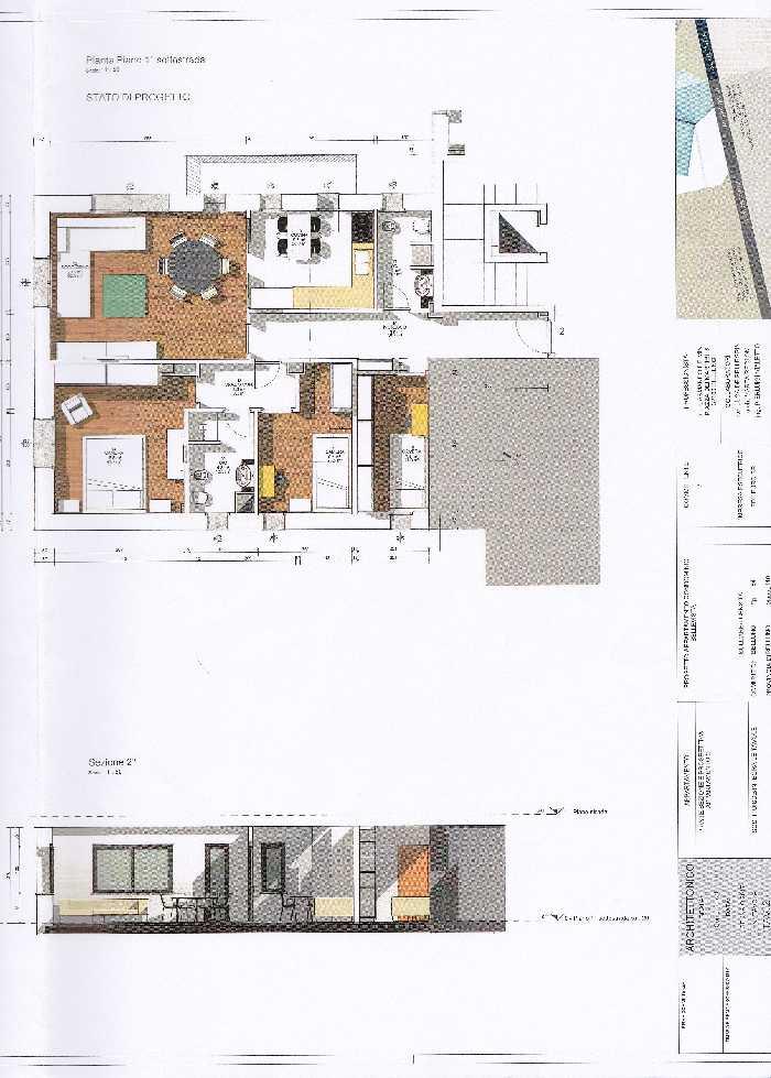 For sale Flat Belluno CENTRO #bl54 n.6