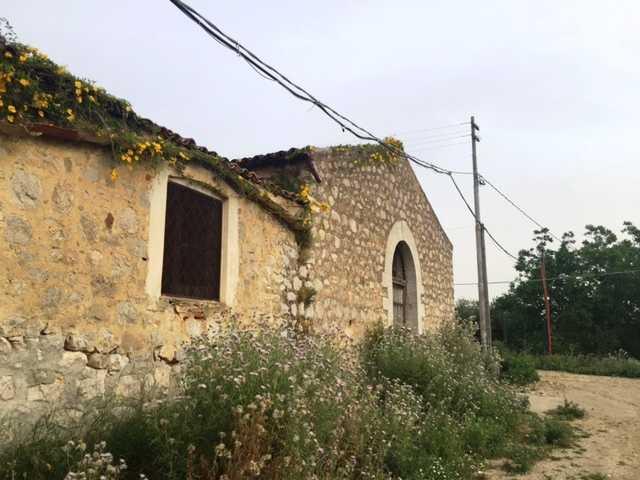 For sale Rural/farmhouse Casteldaccia Cast.Traversa-Vallecorvo #CA196 n.7