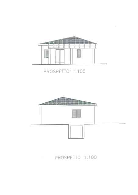 For sale Land Santa Flavia Santa Flavia - C.da Accia #SF3 n.7