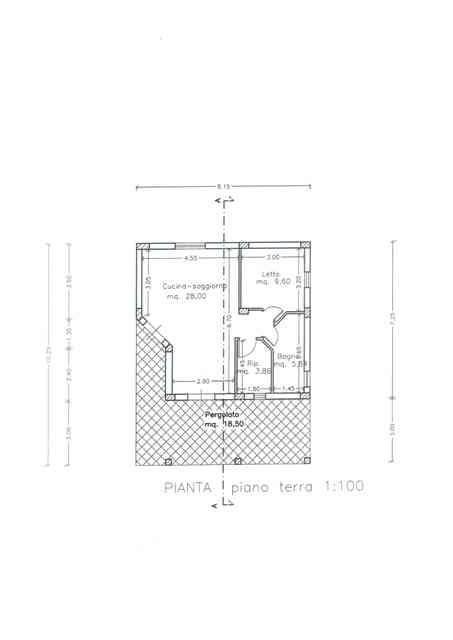 For sale Land Santa Flavia Santa Flavia - C.da Accia #SF3 n.9