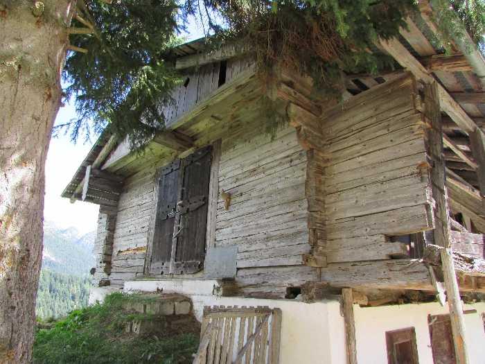 Venta Casa de campo Sappada  #117 n.8