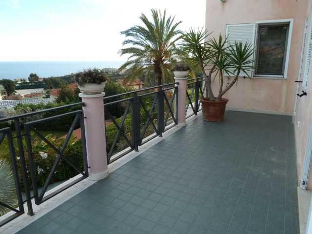 Vendita Villa/Casa singola Sanremo Zona Solaro #8030 n.8