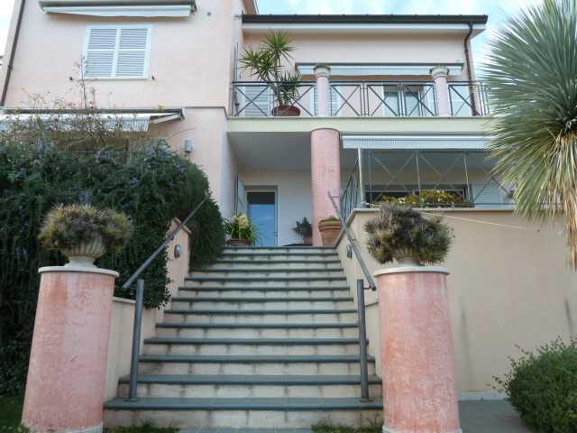Vendita Villa/Casa singola Sanremo Zona Solaro #8030 n.9
