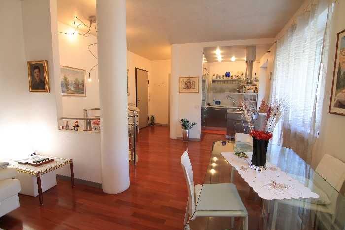 For sale Penthouse Sanremo Zona mercato e adiacenze #ATT21 n.8