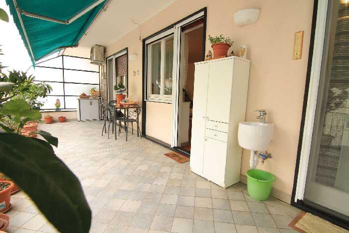 For sale Penthouse Sanremo Zona mercato e adiacenze #ATT21 n.10