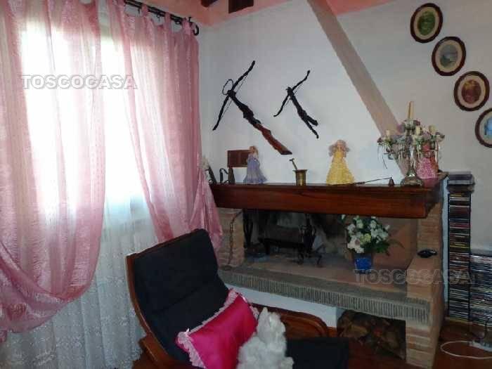 Vendita Villa/Casa singola Fucecchio  #CS73 n.6