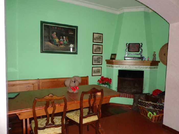 For sale Two-family house Fucecchio  #1445 n.6