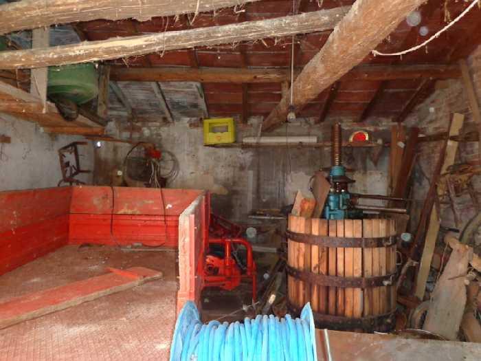 Venta Casa adosada Fucecchio MASSARELLA #1478 n.7