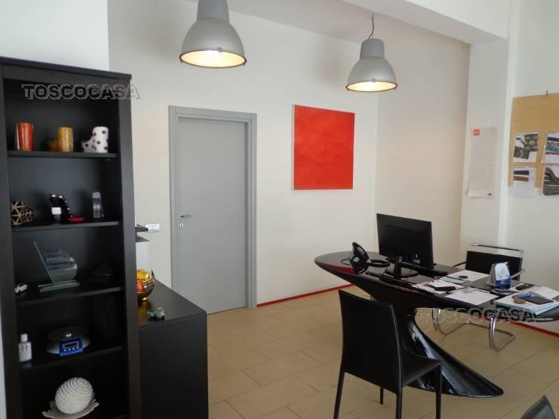 Vendita Ufficio Santa Croce sull'Arno  #CF102 n.7
