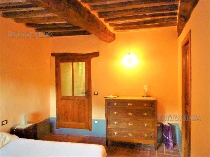 For sale Flat Anghiari  #80 n.7