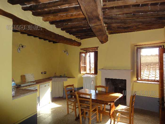 For sale Flat Anghiari  #80 n.9