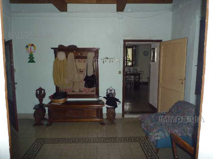 For sale Semi-detached house Pieve Santo Stefano  #119 n.7