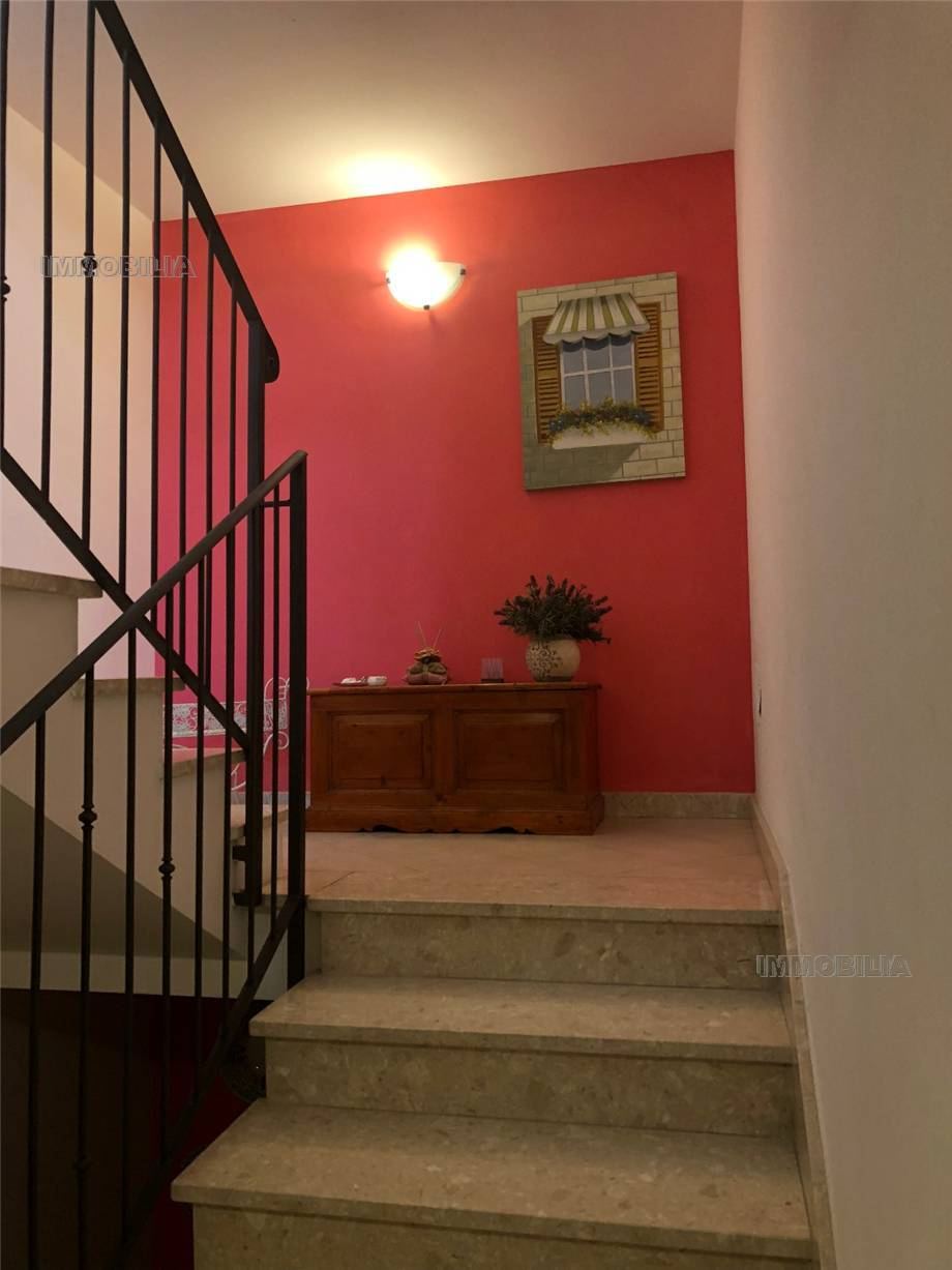For sale Semi-detached house Sansepolcro GRICIGNANO #289 n.7