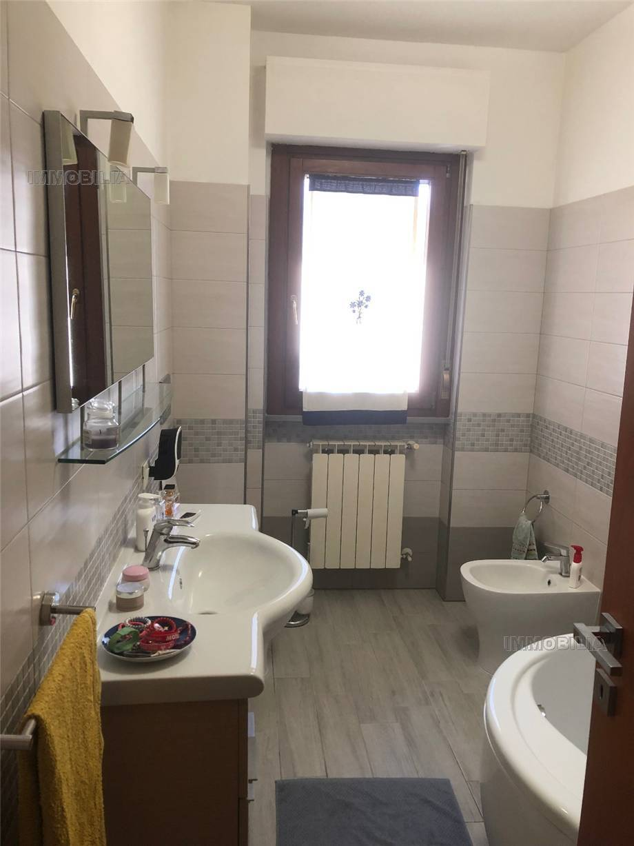 For sale Semi-detached house Sansepolcro GRICIGNANO #289 n.8