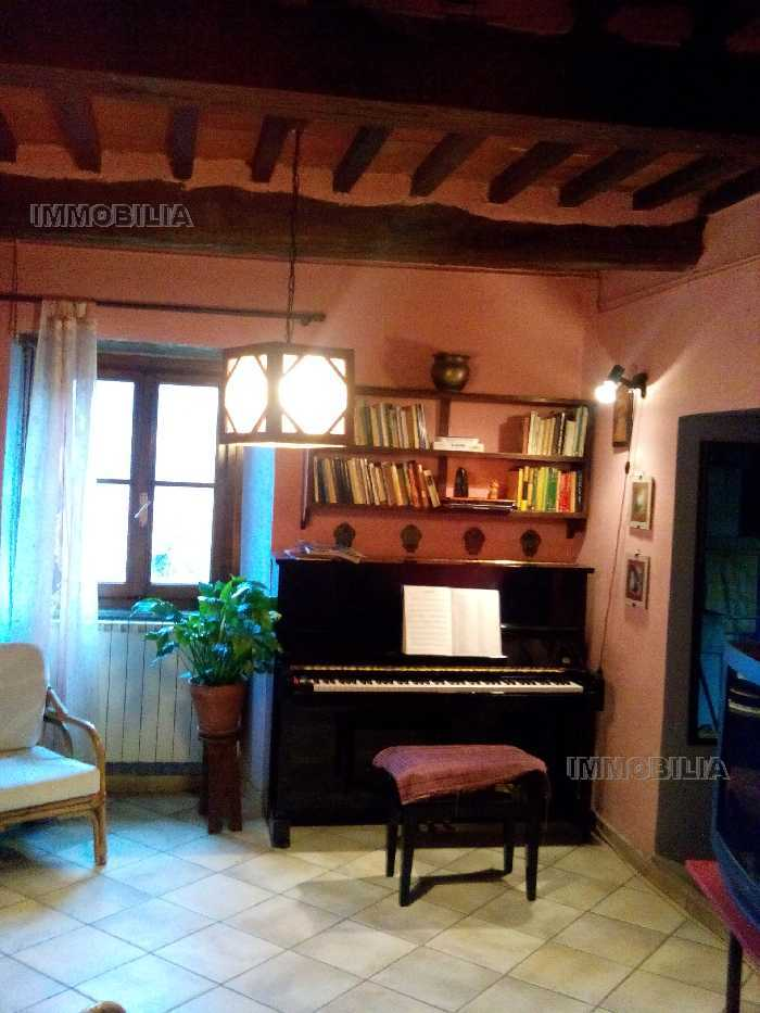 For sale Flat Monterchi  #318 n.8
