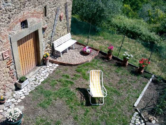 For sale Flat Monterchi  #318 n.9