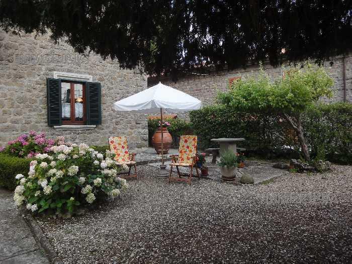 For sale Detached house Chiusi della Verna  #393 n.10