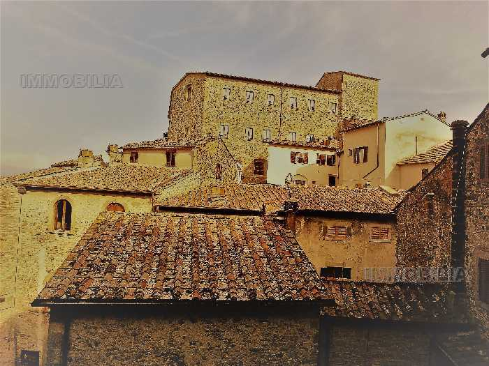 For sale Semi-detached house Anghiari  #403 n.6