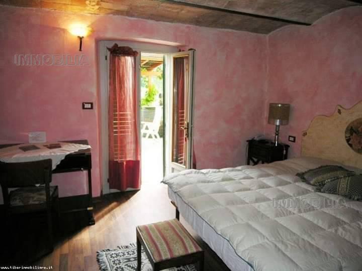 For sale Semi-detached house Sansepolcro  #427 n.7