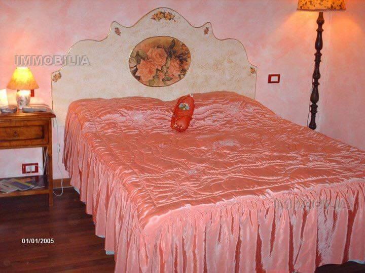 For sale Semi-detached house Sansepolcro  #427 n.8