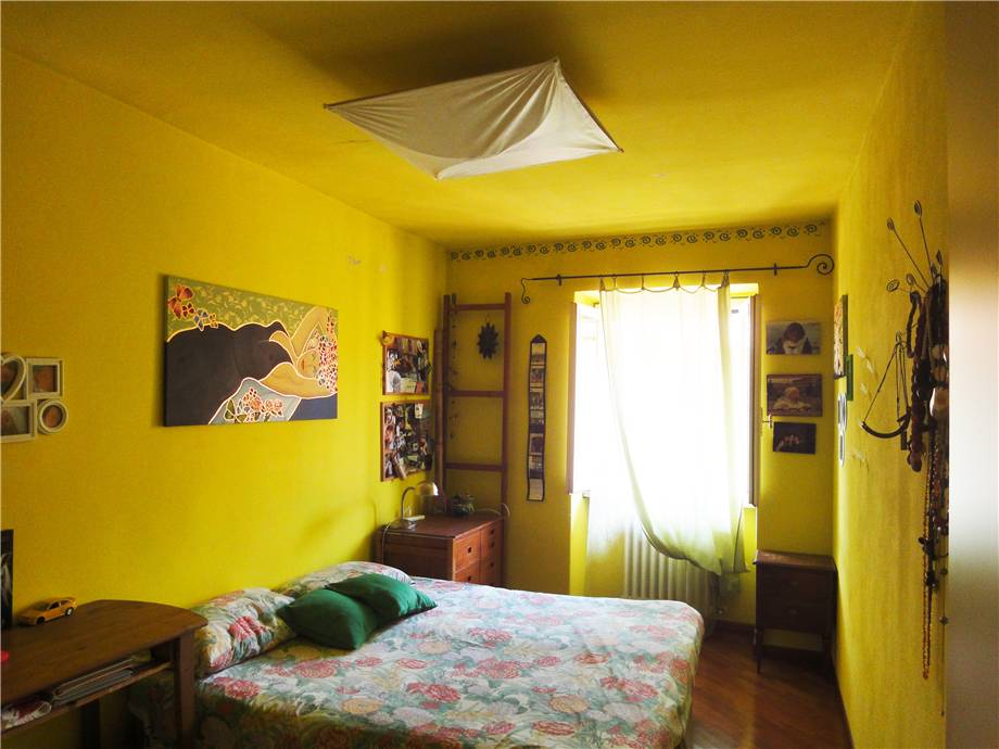 For sale Semi-detached house Sansepolcro  #443 n.6