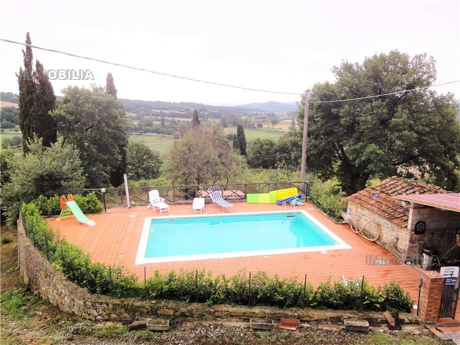 For sale Rural/farmhouse Anghiari  #444 n.7