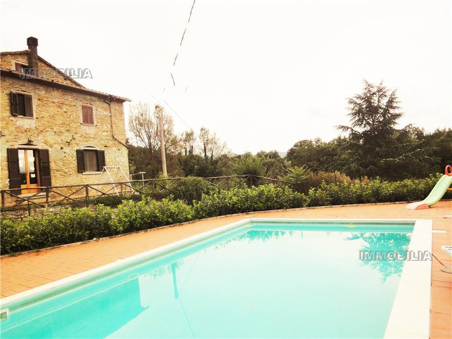 For sale Rural/farmhouse Anghiari  #444 n.9