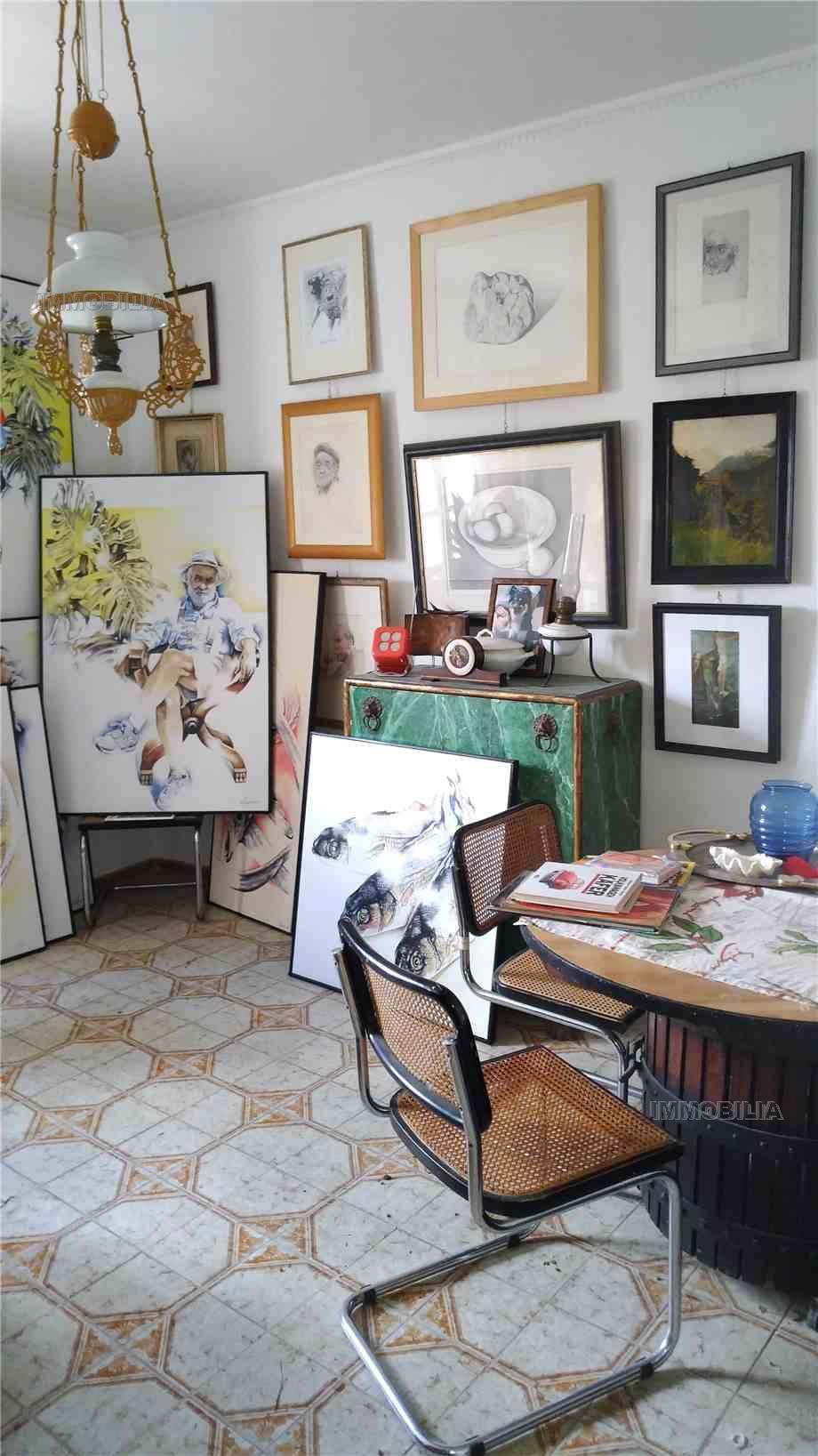 Venta Casa adosada Sansepolcro  #459 n.7