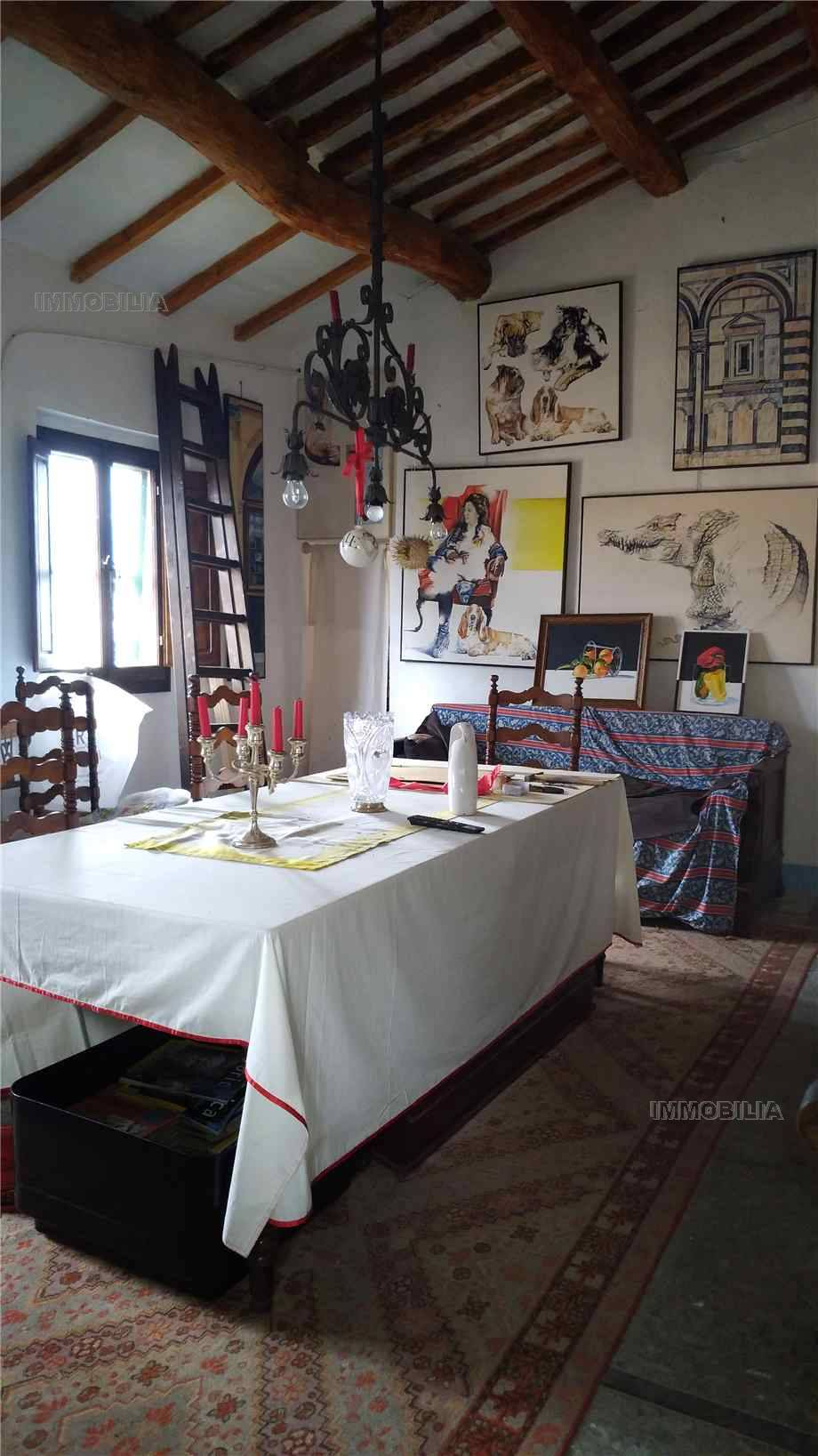 Venta Casa adosada Sansepolcro  #459 n.11