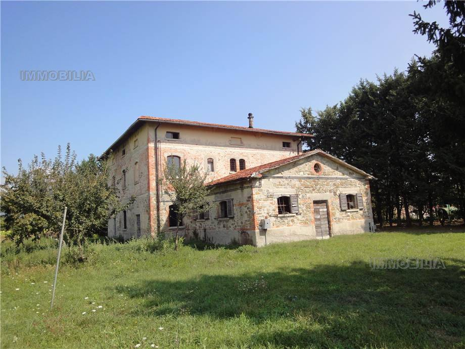 For sale Rural/farmhouse Sansepolcro  #468 n.6