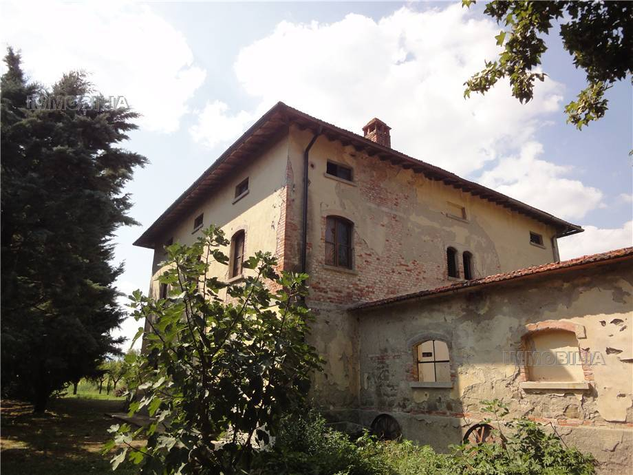 For sale Rural/farmhouse Sansepolcro  #468 n.8