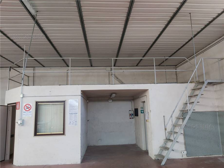For sale Industrial/Warehouse Citerna PISTRINO #479 n.7
