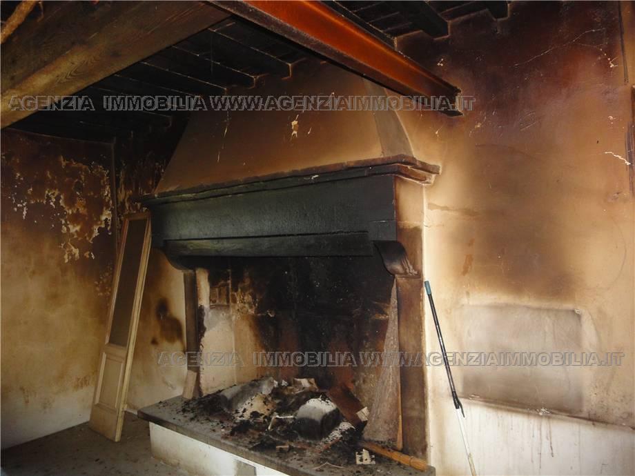 Vendita Rustico/Casale Anghiari  #485 n.14