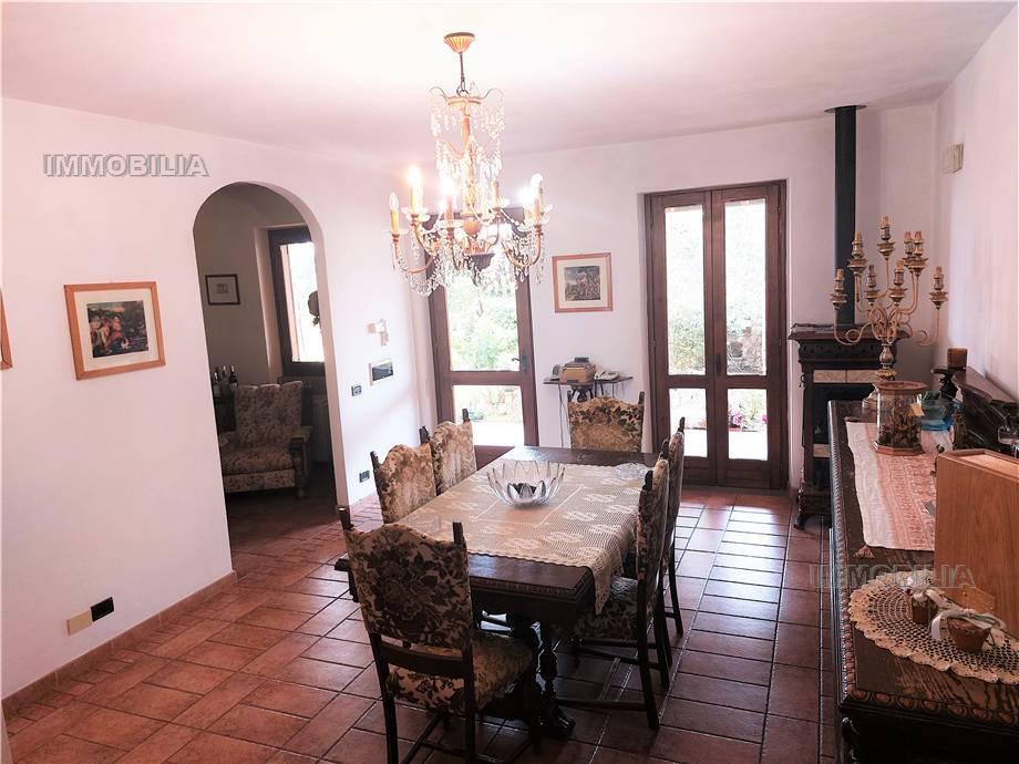 Vendita Villa/Casa singola Citerna  #491 n.14