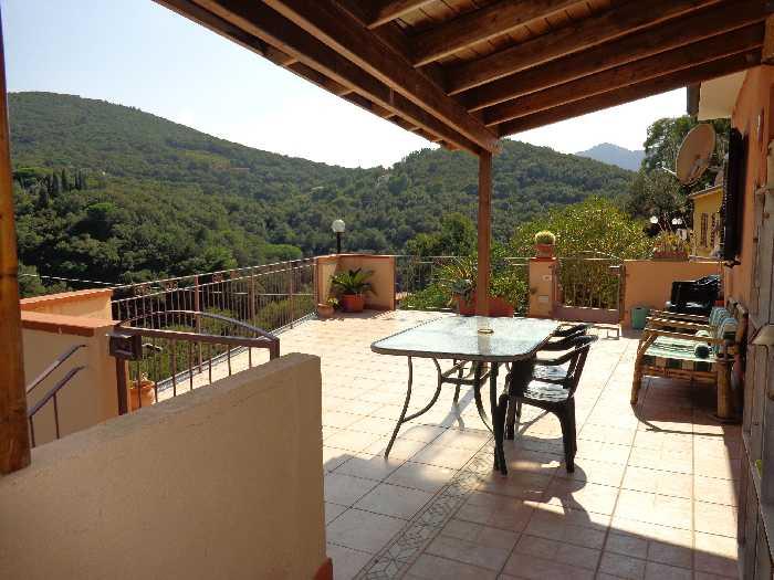 For sale Detached house Rio Rio Marina città #3646 n.9