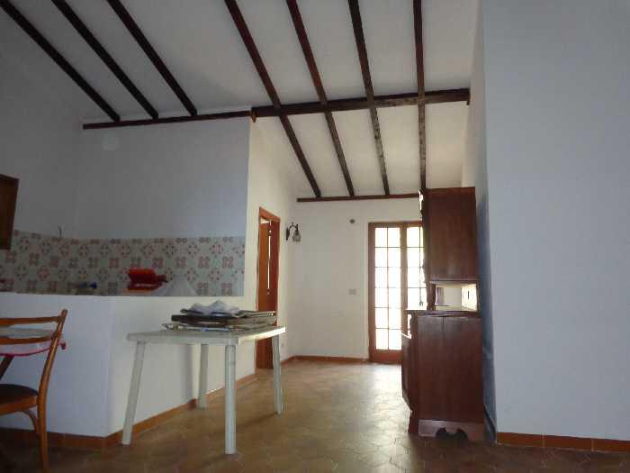 For sale Semi-detached house Marciana Marciana altre zone #3743 n.9