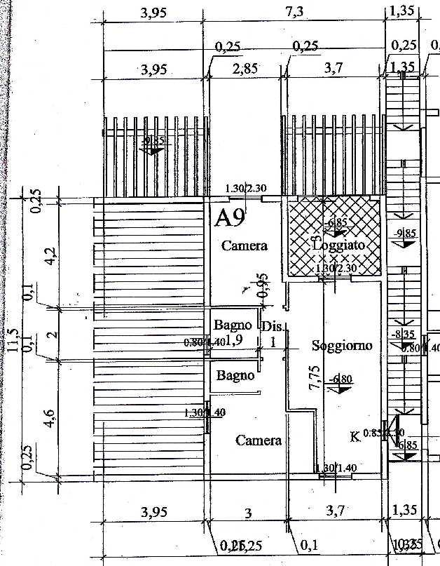 Vendita Appartamento Capoliveri Capoliveri città #3966 n.8