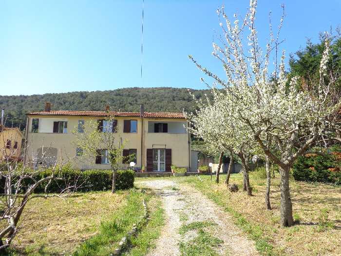 Vendita Villa/Casa singola Portoferraio S. Martino/Val Carene #4057 n.6