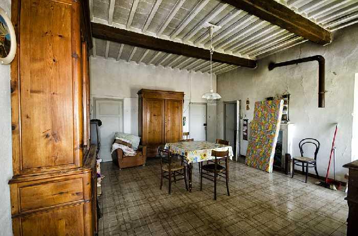 For sale Semi-detached house Campo nell'Elba S. Piero #4140 n.9