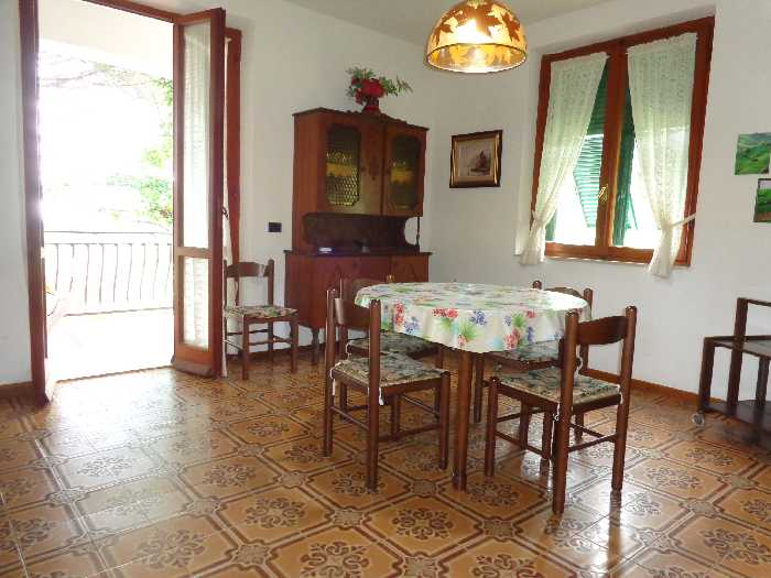 For sale Detached house Marciana S. Andrea/La Zanca #4213 n.8