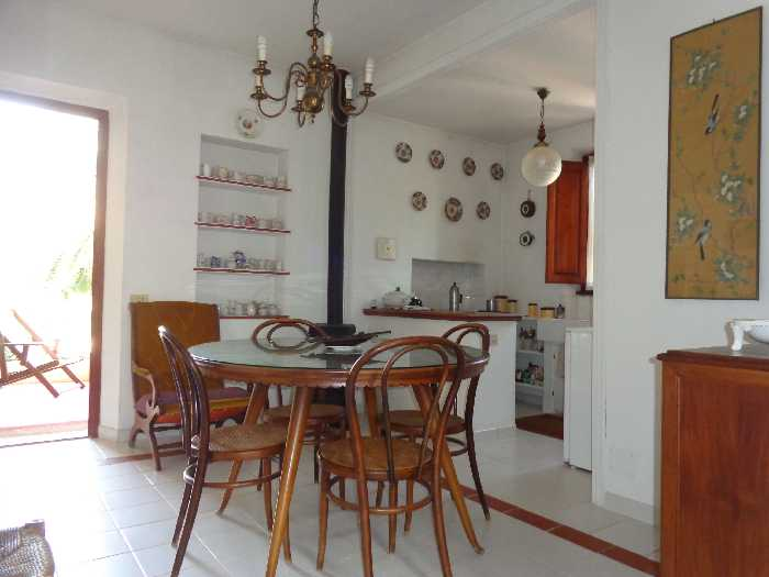 For sale Detached house Portoferraio Magazzini/Schiopparello #4268 n.9